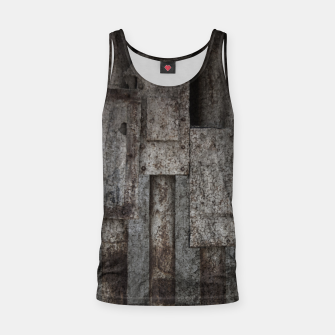 Thumbnail image of Pipes Tank Top, Live Heroes