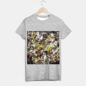 Thumbnail image of Chipping at the surface T-shirt regular, Live Heroes