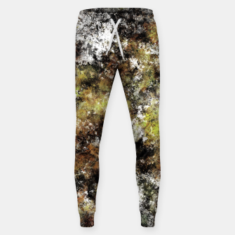 Thumbnail image of Chipping at the surface Sweatpants, Live Heroes