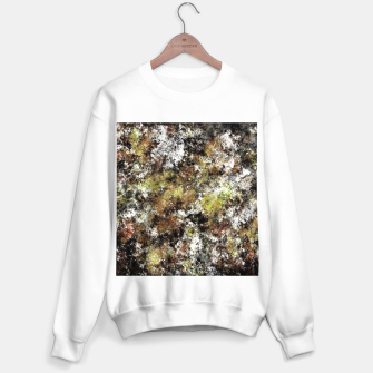 Thumbnail image of Chipping at the surface Sweater regular, Live Heroes