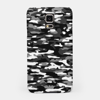 Thumbnail image of Snow Camouflage Pattern Handyhülle für Samsung, Live Heroes