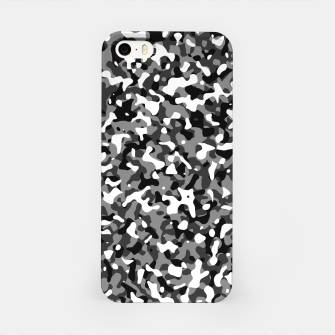Thumbnail image of Snow Pattern Camouflage Style iPhone-Hülle, Live Heroes