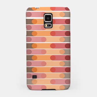 Thumbnail image of zappwaits Samsung Case, Live Heroes