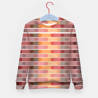 Thumbnail image of zappwaits Kid's sweater, Live Heroes