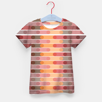 Thumbnail image of zappwaits Kid's t-shirt, Live Heroes