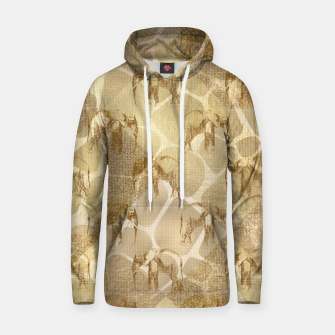 Imagen en miniatura de Abstract Safari Hoodie, Live Heroes