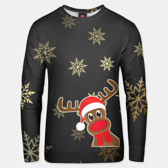 Thumbnail image of Golden Edition Unisex sweater, Live Heroes