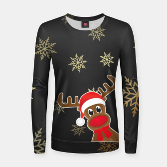 Thumbnail image of Golden Edition Women sweater, Live Heroes