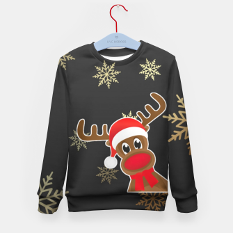 Thumbnail image of Golden Edition Kid's sweater, Live Heroes