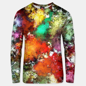 Thumbnail image of Ramble Unisex sweater, Live Heroes