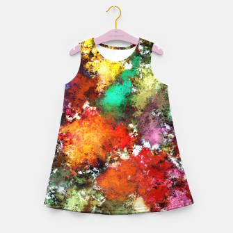 Thumbnail image of Ramble Girl's summer dress, Live Heroes