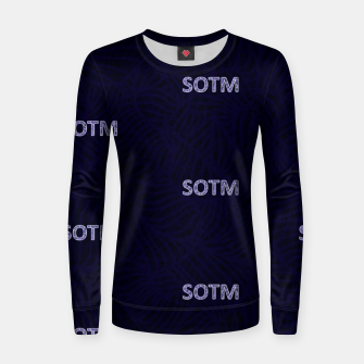 Thumbnail image of SOTM Women sweater, Live Heroes