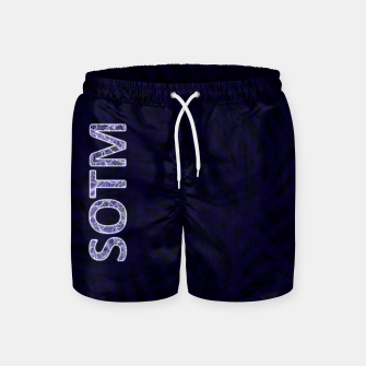 Thumbnail image of SOTM Swim Shorts, Live Heroes