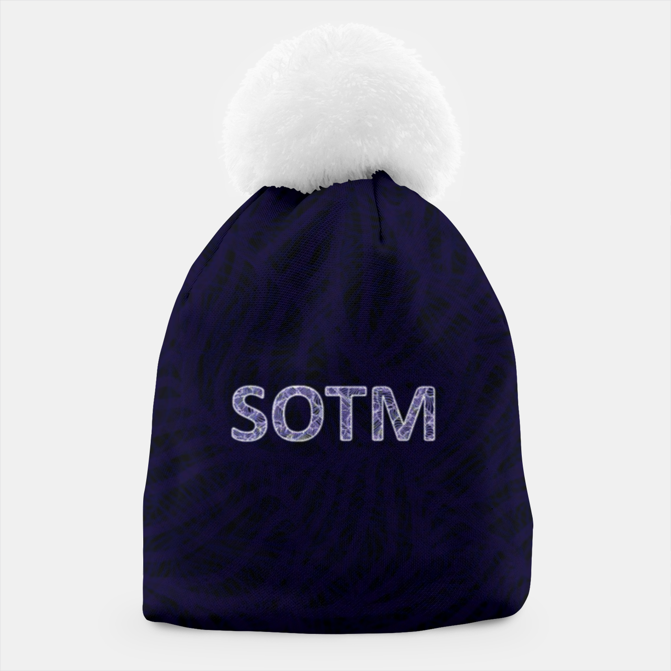 Image of SOTM Beanie - Live Heroes