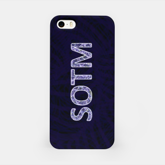Thumbnail image of SOTM iPhone Case, Live Heroes