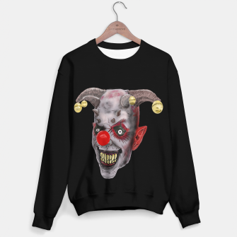 Thumbnail image of Clown Sweater regular, Live Heroes