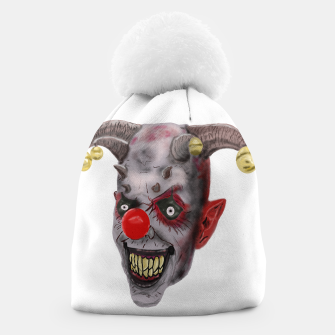 Thumbnail image of Clown Beanie, Live Heroes