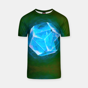 Thumbnail image of Cool Art-I-Fact  T-shirt, Live Heroes
