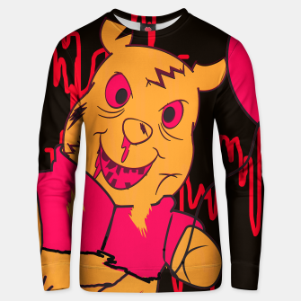 Thumbnail image of Angry pooh sweater, Live Heroes