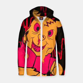 Thumbnail image of Angry pooh hoodie, Live Heroes