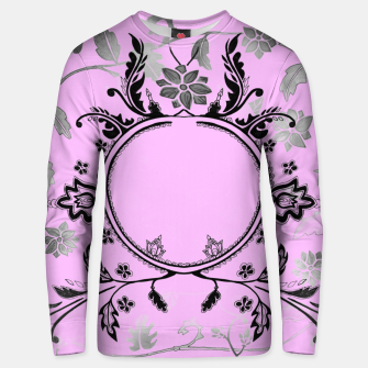 Thumbnail image of Sweater Pattern Emily Nayhree Dawson Art, Live Heroes