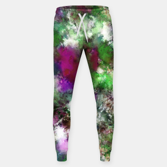 Thumbnail image of The visit Sweatpants, Live Heroes