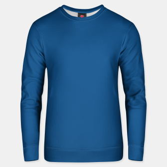 Imagen en miniatura de Classic Blue Color of the Year 2020 Unisex sweater, Live Heroes