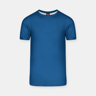 Imagen en miniatura de Classic Blue Color of the Year 2020 T-shirt, Live Heroes