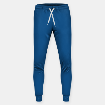 Imagen en miniatura de Classic Blue Color of the Year 2020 Sweatpants, Live Heroes