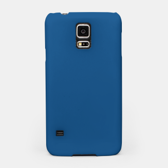 Imagen en miniatura de Classic Blue Color of the Year 2020 Samsung Case, Live Heroes
