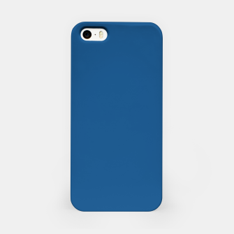 Imagen en miniatura de Classic Blue Color of the Year 2020 iPhone Case, Live Heroes