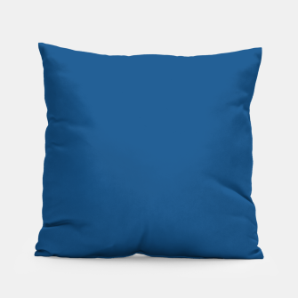 Imagen en miniatura de Classic Blue Color of the Year 2020 Pillow, Live Heroes