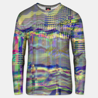 Thumbnail image of Grey Unisex sweater, Live Heroes