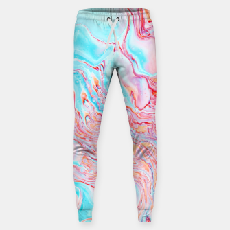 Thumbnail image of Abberation Sweatpants, Live Heroes