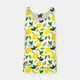 Thumbnail image of Lemona Tank Top, Live Heroes