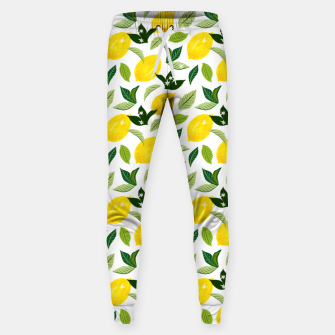 Thumbnail image of Lemona Sweatpants, Live Heroes