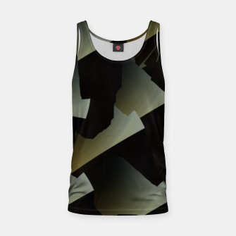 Thumbnail image of Eyes Tank Top, Live Heroes