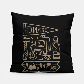 Miniature de image de Explore Pillow, Live Heroes