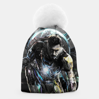 Thumbnail image of Infinit Sentiment Gorro, Live Heroes