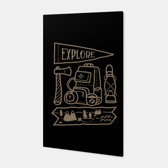 Thumbnail image of Explore Canvas, Live Heroes