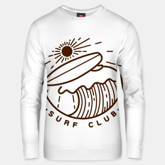 Surf Club Unisex sweater thumbnail image