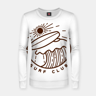 Surf Club Women sweater thumbnail image