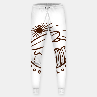 Surf Club Sweatpants thumbnail image