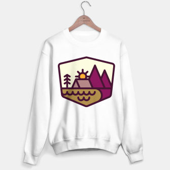 Miniatur Nature Lover Sweater regular, Live Heroes