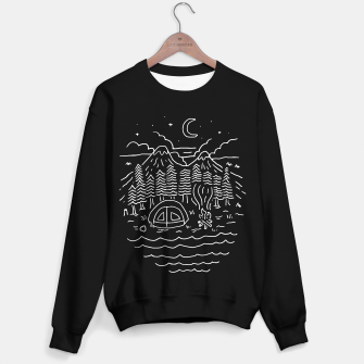 Miniatur The Great Outdoors Sweater regular, Live Heroes