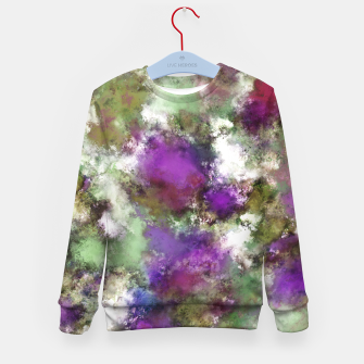 Thumbnail image of Threshold Kid's sweater, Live Heroes