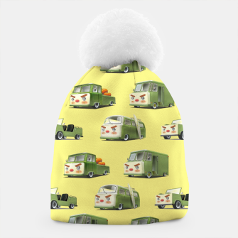 Thumbnail image of Cars Beanie, Live Heroes