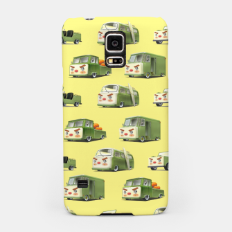 Thumbnail image of Cars Samsung Case, Live Heroes