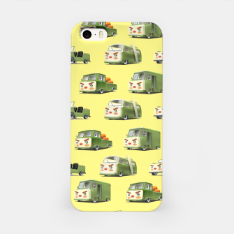 Thumbnail image of Cars iPhone Case, Live Heroes