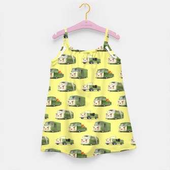 Thumbnail image of Cars Girl's dress, Live Heroes